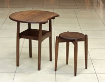 珈琲テーブルW600