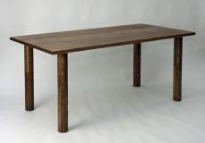 タモテーブル4本脚